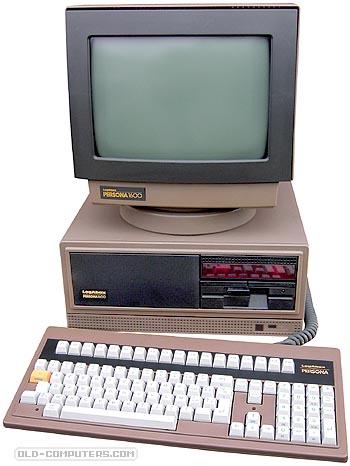 Stockage : 30 ans d'informatique